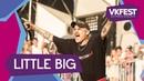 Little Big. Live на VK FEST 2018