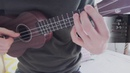 How to play Harry Potter x Dumbledores Farewell Nicolas Hooper on Ukulele