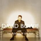 David Bowie альбом Buddha Of Suburbia