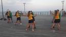 Cyprus Zouk Team performing for International Zouk Day 2018