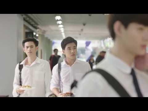 [Official Deleted Scene] บังเอิญรัก Love by chance Series EP.1 เอ้ซื้อข้าวให้พีท