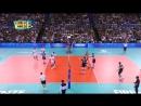 15.09.2018. 22:10 - Волейбол. Чемпионат мира. Мужчины. 3 тур. Группа А . Италия - Аргентина