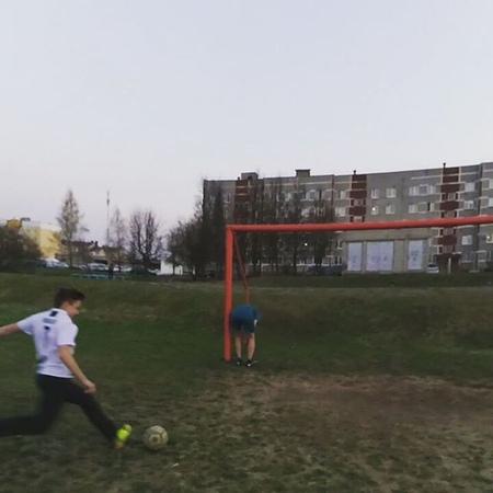 Foot_yard video