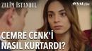 Cemre Cenk'i Son Anda Kurtarıyor | Zalim İstanbul 6. Bölüm
