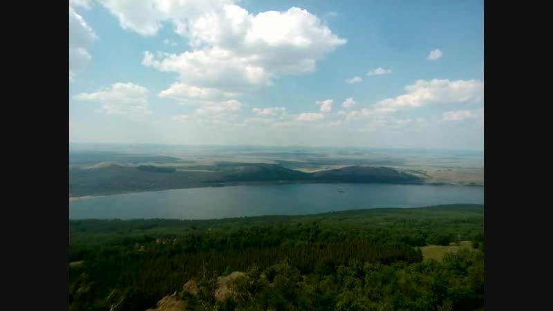 хребет Ирандык  оз.Талкас