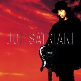Joe Satriani альбом Joe Satriani