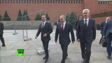 Reservoir Dogs Russian Edition