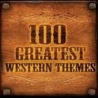 The City Of Prague Philharmonic Orchestra альбом 100 Greatest Western Themes
