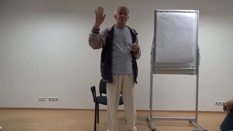 Александр Хакимов - 2018.10.02, Алматы, Основы счастливой семейной жизни