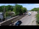 На вулиці Корольова у Житомирі почали ремонтувати дорогу Житомир info