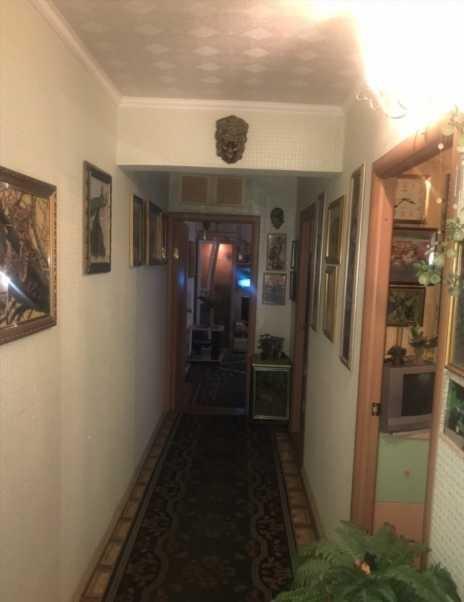 квартира в панельном доме Победы 112