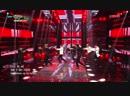 181116 KBS Music Bank @ EXO - Tempo Tempo2ndWin