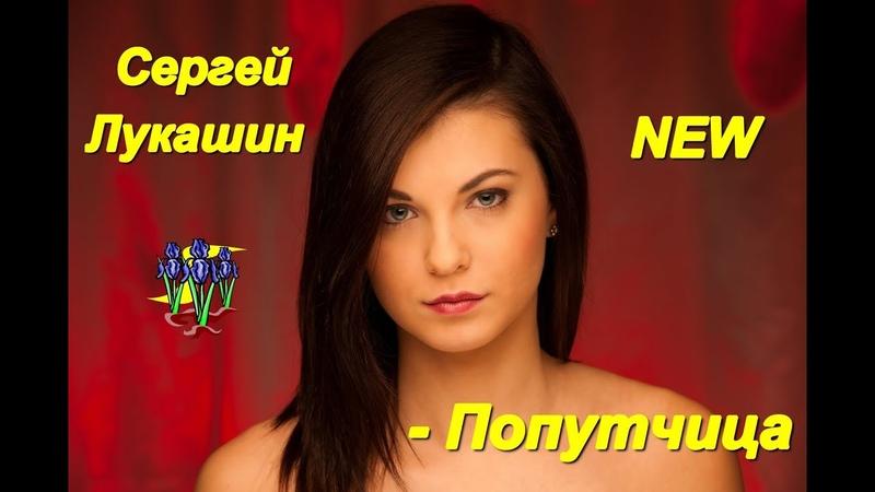 Потрясающая песня Вы только послушайте Сергей Лукашин - Попутчица