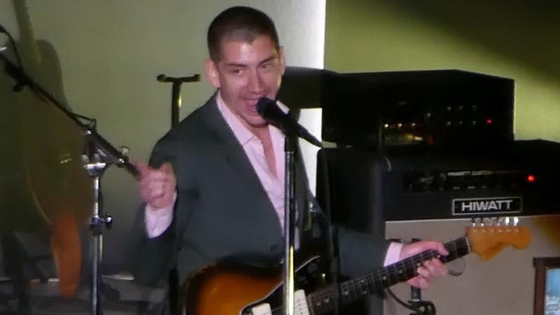 Arctic Monkeys - Knee Socks @ Hollywood Bowl, Los Angeles CA 16.10.2018