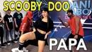 Scooby Doo Pa Pa - DJ Kass ( COREOGRAFIA ) Cleiton Oliveira / IG: @CLEITONRIOSWAG