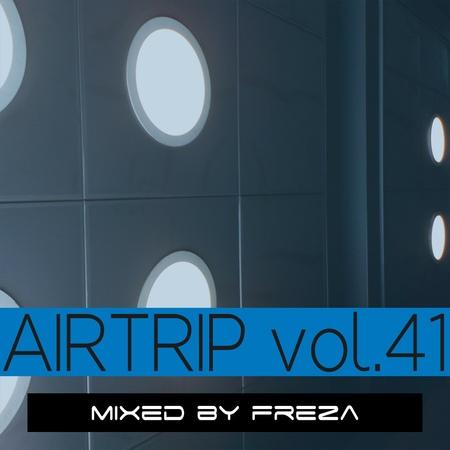 Freza - AirTrip 041 (01-01-2019)