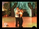 Showcase Winners - Benji Schwimmer Kellese Key 2009 US Open Swing Dance Championships
