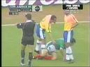 Brasil vs México-Copa América 1999-Partido completo.