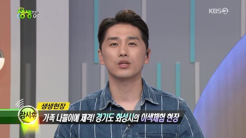 2TV 생생정보 1028회 (화) 2019-06-04 저녁6시30분