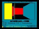 Вектор 06Ц демка Амбал 3D Vector 06c Ambal 3D demo