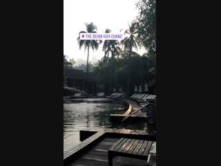 the DEWA koh chang Таиланд 🇹🇭