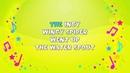 Incy Wincy Spider Karaoke Nursery Rhyme KiddieOK