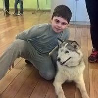 Санька Куликов