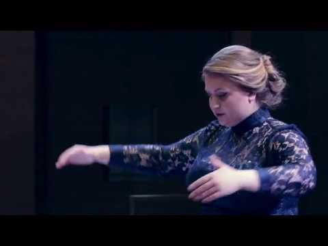 Концерт хора Свято-Покровского монастыря, регент – Марина Даценко