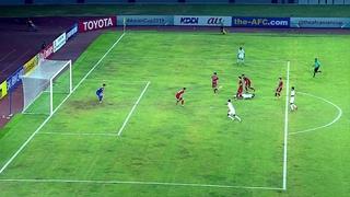 Saudi Arabia 3-1 Tajikistan (AFC U19 Indonesia 2018 : Group Stage)