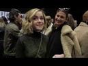 190116 @ Fendi Men's Fall/Winter 2019-20 Fashion Show: Backstage