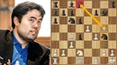 Speed Demon Keeps Offering His Queen Aronian vs Nakamura Speed Chess Championship 2018
