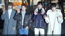 [BIG영상][4K] N.Flying(엔플라잉) 1월 11일 뮤직뱅크 리허설 출근길