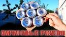 ❇️ Солнечная панель из транзисторов и алюминиевых банок Свободная энергия! ❇️