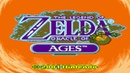 Legend of Zelda The Oracle of Ages Longplay GBC 1