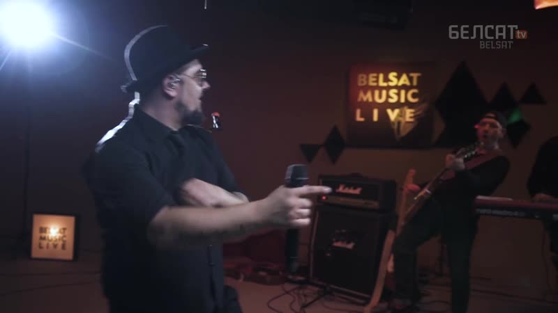 Belsat Music Live 72 Trubetskoy — Анонс 17/11 у 21:15