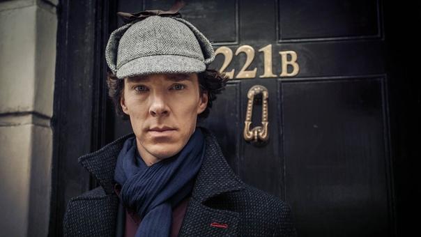 Netflix снимет сериал о беспризорниках-помощниках Шерлока Холмса