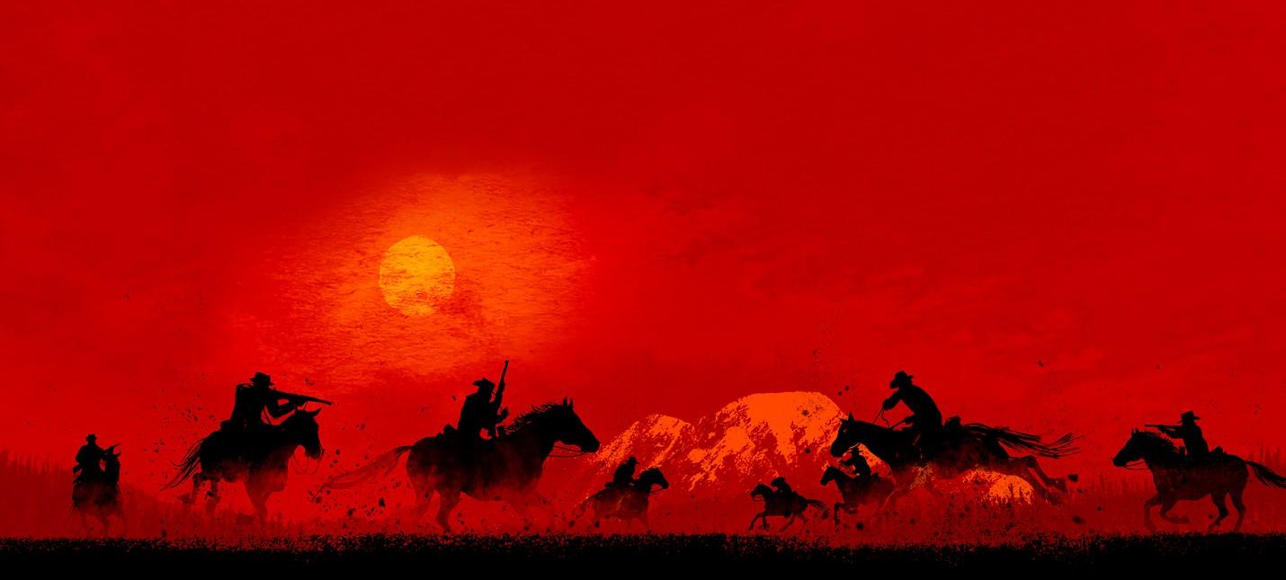 Red Dead Redemption 2 - новые намёки. Настройки графики для PC в коде приложения.