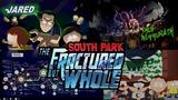 South Park The Fractured but Whole - Секрет полицейской академии #15 (2160p 4K UHD 60Fps)