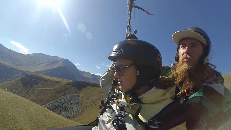 14102018 5 gudauri paragliding полет гудаури بالمظلات، جورجيا بالمظلات gudauriparagliding com 4