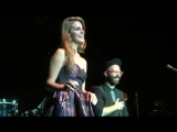 Woodkid &amp Lana Del Rey Iron (Live @ Highline Ballroom)