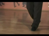 Darios Tango Guide 1 The Walk and The Basic Sequence