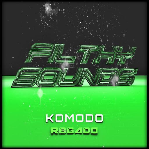 Komodo альбом Regado
