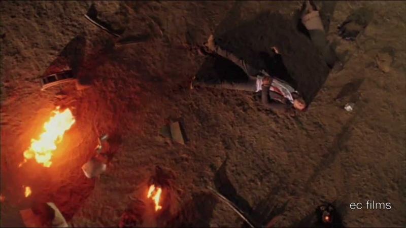 John Sheppard - Solitary Man (Stargate Atlantis)