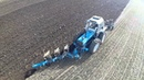 TWO COUNTY 1184TW AND PUSH PULL PLOUGHS