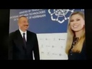 """""""Rossiya 24"""" kanalı Azərbaycan prezidenti İlham Əliyevlə müsahibə alıb"""