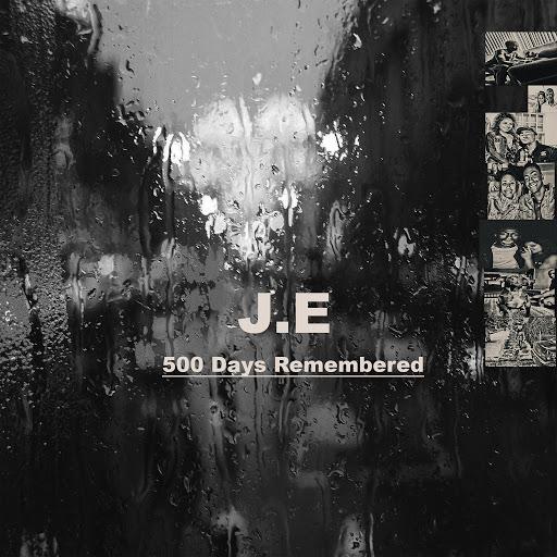 Je альбом 500 Days Remembered