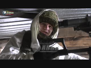 ВСУ обстреляли роддом, когда у меня родилась дочь - Боец НМ ДНР.