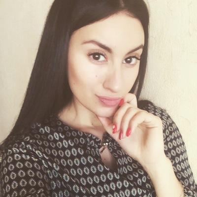 Виктория Беккер