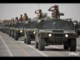 استعراض الجيش السعودي ثاني اقوى جيش عربي Saudi Arab