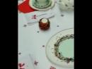 новинки посуды к новогодним праздникам от Фаберлик